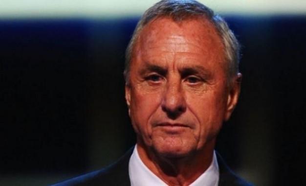 Cruyff: E kam fituar 2-0 pjesën e parë të ndeshjes kundër kancerit