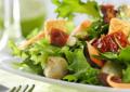 Studimi: Ushqimi vegjetarian shton vitet e jetës