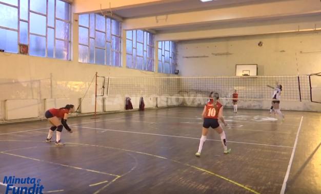 Vashat nga Skenderaj në botërorin e shkollave të mesme në volejboll