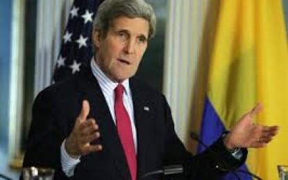 E publikuar edhe në AP (Asociatted Press ShBA) : John Kerry, lidhje gjaku me familjen mbretërore shqiptare