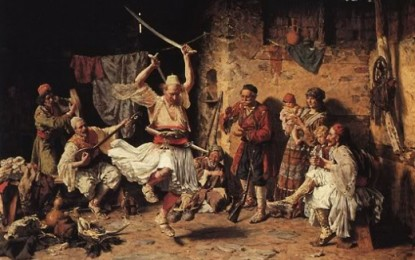 Historiani zviceran Lambert: Shqiptarët kanë drejtuar botën që nga Mesjeta, Evropa i la qëllimisht mënjanë