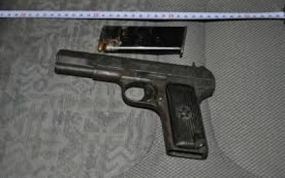 Dy armëmbajtje pa leje një në Mitrovicë një në Vushtrri
