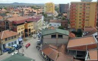 Aksident trafiku në Vushtrri – lëndohen tre persona