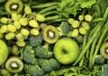 Përfitimet e ushqimeve të gjelbra