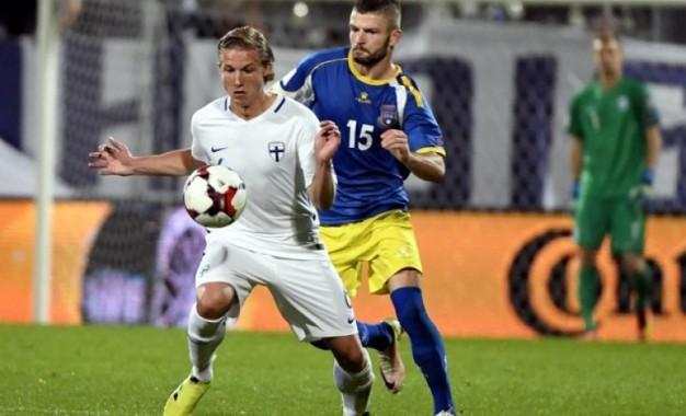 Vokrri konfirmon se janë njoftuar se përballja mes Ukrainës dhe Kosovës nuk luhet në Poloni