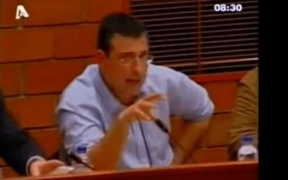 Profesori grek: 50 mijë çamë u vranë dhe u dëbuan nga trojet e veta