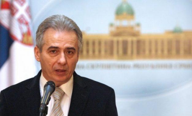 Ankohet Drecun: Brukseli po imponon zgjidhje të reja, në bisedimet me Kosovën