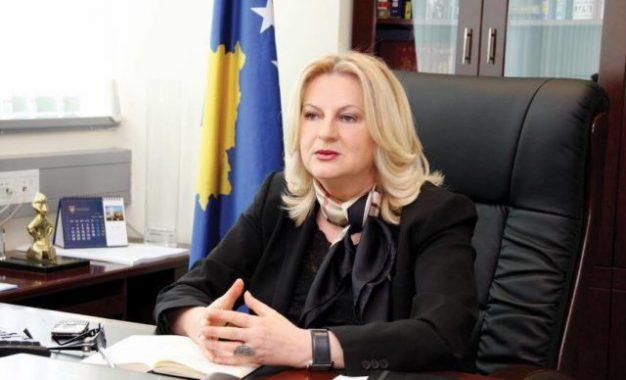 Edita Tahiri parashikon njohjen nga Serbia në fund të dialogut