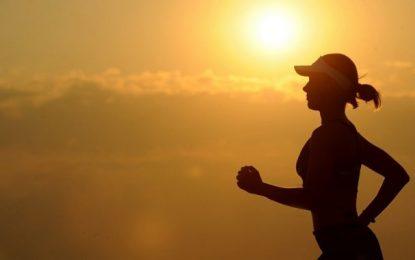 Meditoni, vraponi, ecni… çdo ditë