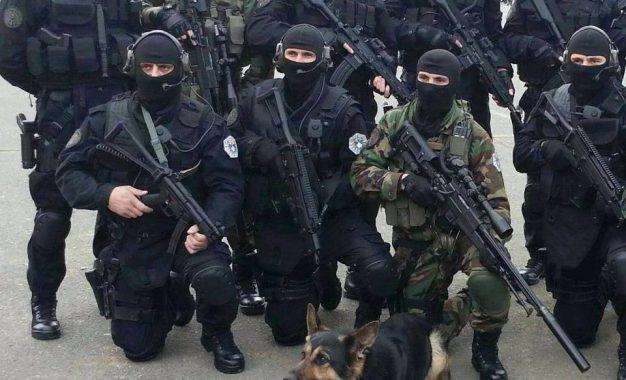 Serbët e arrestuar në Podgoricë nga Zubin Potoku ikin në Beograd, frikësohen nga ROSU'ja
