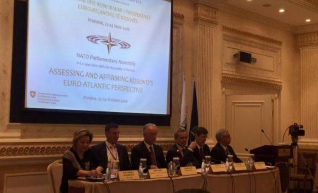 Stabiliteti në Kosovë , i domosdoshëm për sigurinë në rajon
