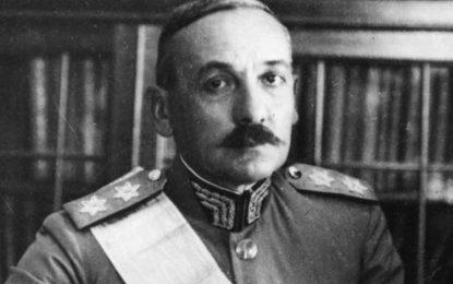 Teodor Pangallos: Ju rrëfej përndjekjen e çamëve dhe mbretit Zog