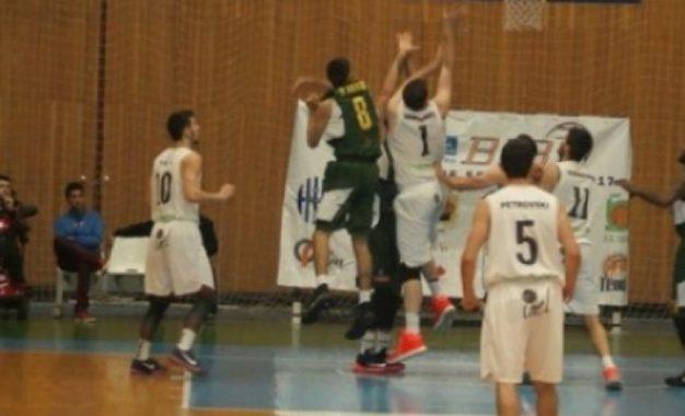 Trepça pësoi humbje nga Feni me rezultat 72:54