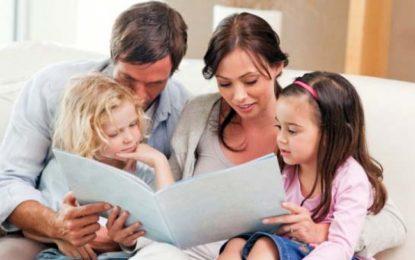 Pse është i rëndësishëm leximi me zë