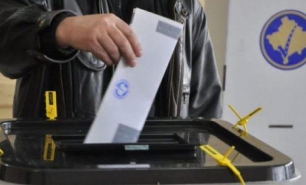 Sot po mbahen zgjedhjet për kryetar të Drenasit