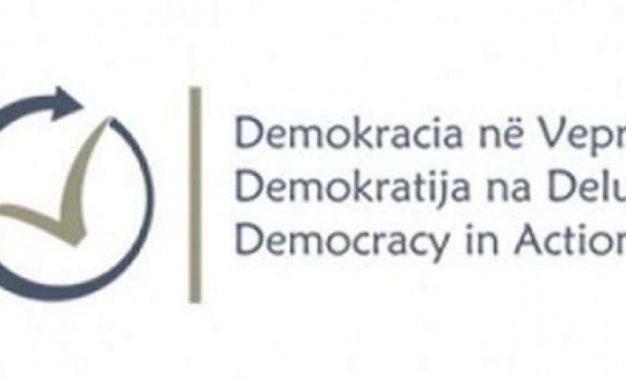 DnV: Evidenton vonesa në hapje tl rreth 10% të vendvotimeve në Drenas