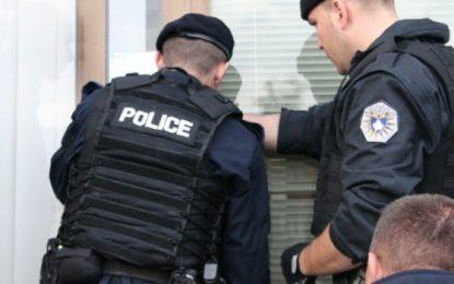 Policia e Kosovës arreston 16 persona për bixhoz të jashtëligjshëm dhe krim të organizuar, ka të arrestuar edhe nga rajoni i Mitrovicës