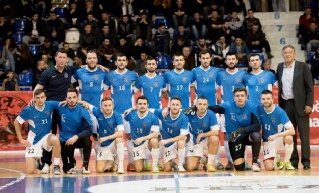 Kosova me përgatitje formale para debutimit evropian