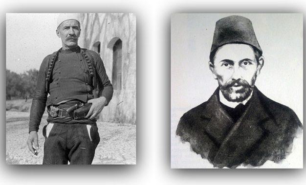 """Si i përkujton Gëzim Kelmendi Isa Boletinin dhe Haxhi Zekën : """"Ju duam, lutemi për ju dhe rruga juaj është frymëzim i yni"""""""