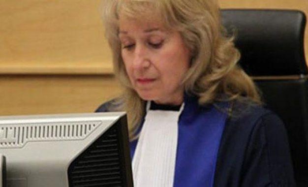 Trendafilova zyrtarisht fillon punën si kryetare e Gjykatës Speciale në Kosovë