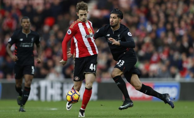David Moyes vlerëson Januzajn, ka aftësi për të qenë shpëtimtar i Sunderlandit por po bëhet kurban i skuadrës