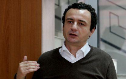 Kurti: Serbia ka plan ta aneksojë Trepçën